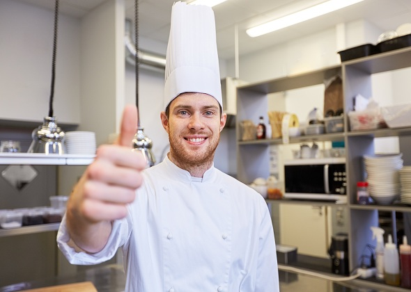 SIT30816-Certificate III in Commercial Cookery