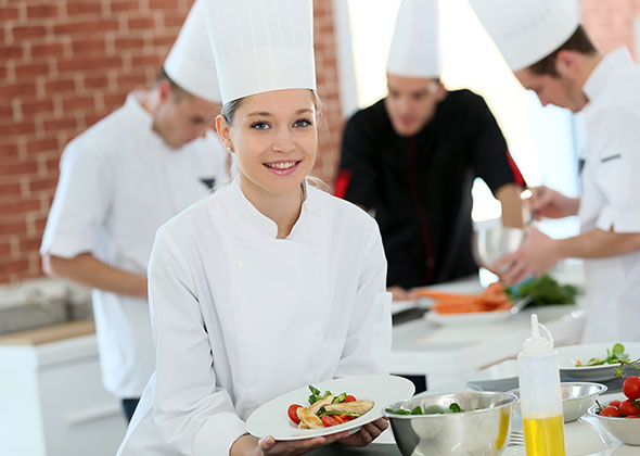 AIE Hospitality Management Course